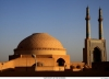 yazd-roofs-in-the-morning